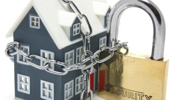 Основные способы защиты частного дома от воров