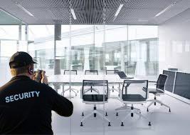 В каких случаях стоит задуматься об охране офисов?