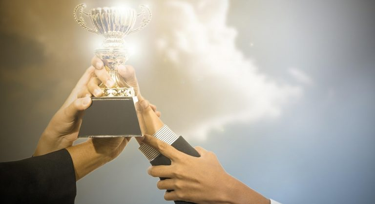 Наші досягнуті нагороди 2018 року.